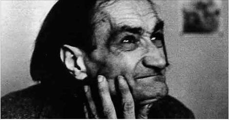 Antoine Artaud