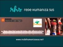 Relato de Experiência exitosa no SUS. Saúde Indígena.