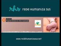 Relato de Experiência exitosa no SUS. Parto Humanizado.