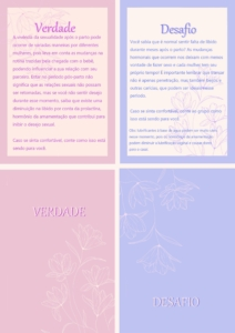Exemplo de cards