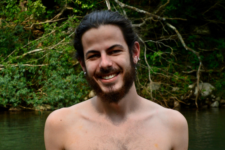 Vitor Almeida do Nascimento