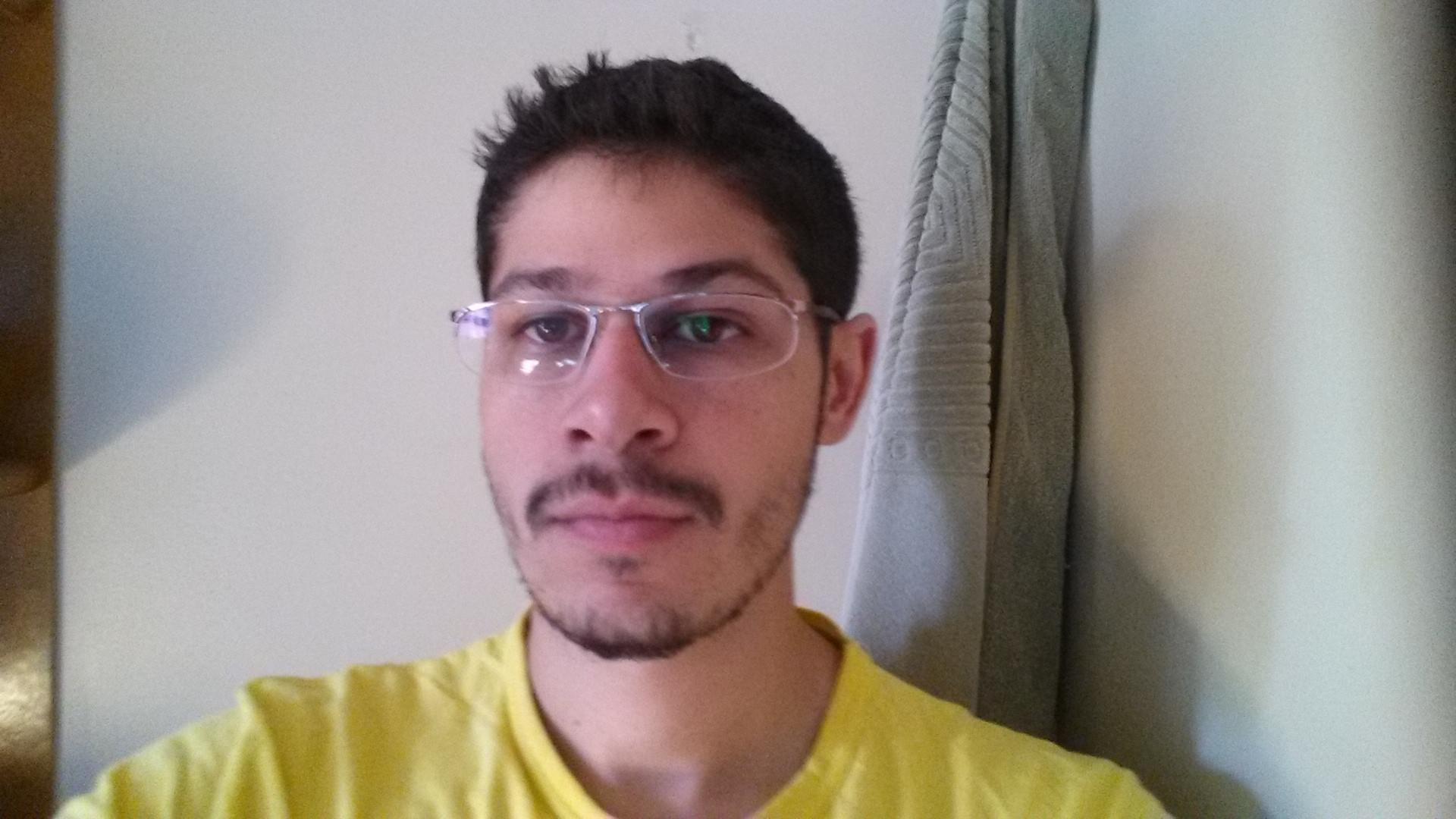 Rodrigo de Oliveira
