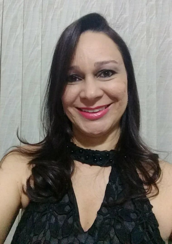 Katia Gerusa Rocha Silva