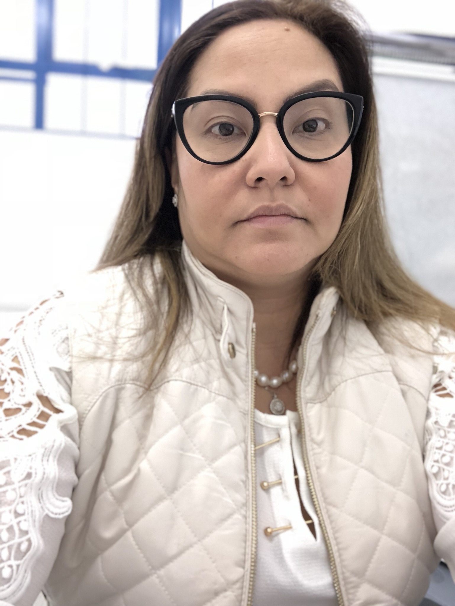 Helena cristina Ribeiro koharata santos