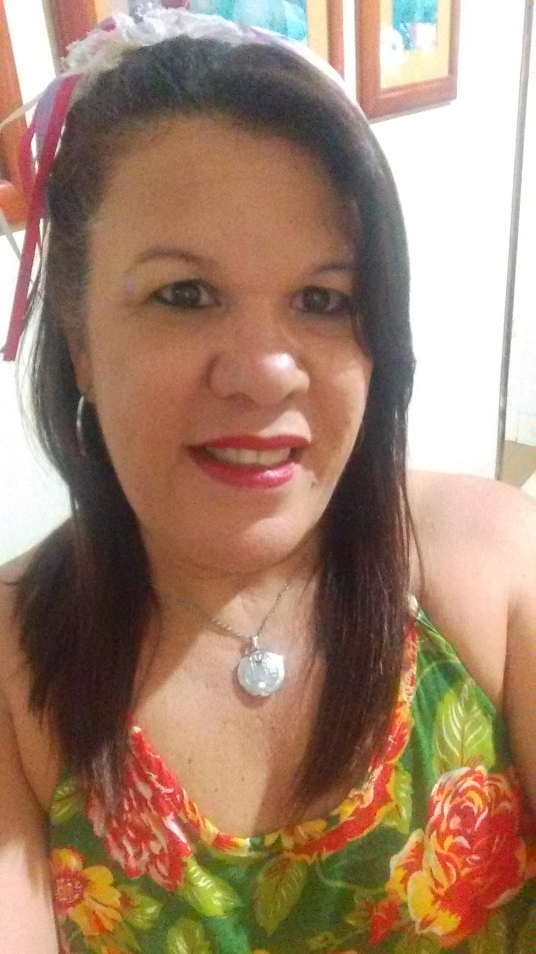 Sandra da Costa Barros