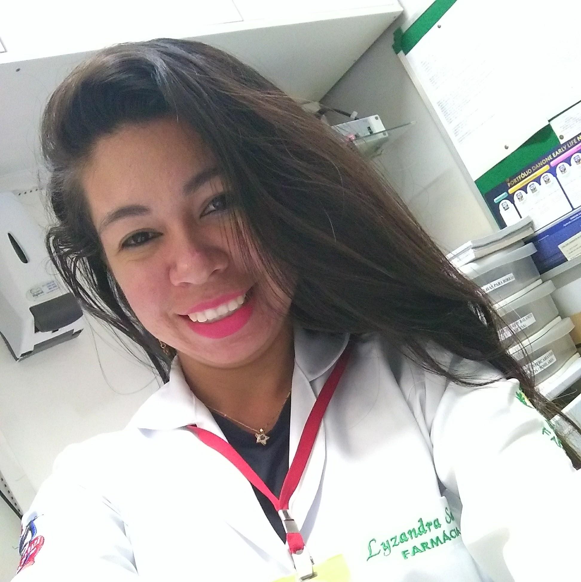Lyzandra Patricia Maria dos Santos