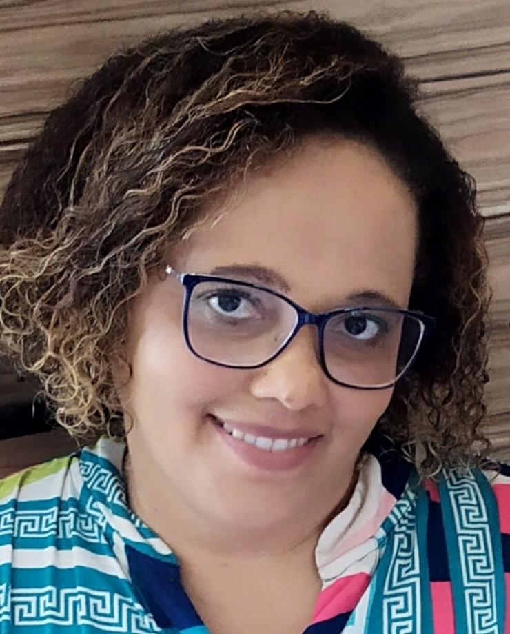 Silvana Maria Barros de Oliveira